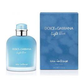 Dolce & Gabbana Light Blue Eau Intense Pour Homme - EDT 50 ml