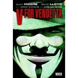 Moore Alan: V for Vendetta