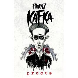 Kafka Franz: Proces