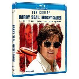 Barry Seal: Nebeský gauner   - Blu-ray
