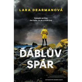 Dearmanová Lara: Ďáblův spár