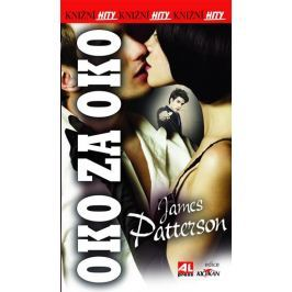 Patterson James: Oko za oko