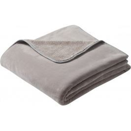 Biederlack Deka Pure Soft 220x240 cm, taupe