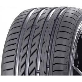 Nokian zLine 225/50 R17 98 Y - letní pneu