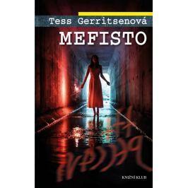 Gerritsenová Tess: Mefisto