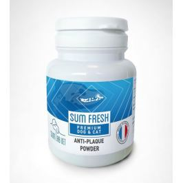 Sum FRESH - doplně stravy pro ochranu chrupu 50g