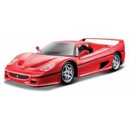 BBurago Ferrari F50 (1:24)