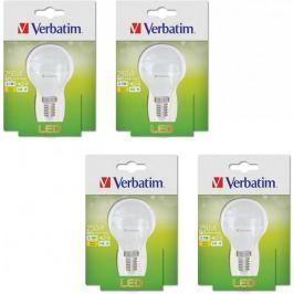 Verbatim LED žárovka E14 3,1W 250lm 4ks