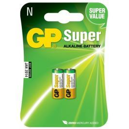 GP Alkalická speciální baterie GP 910A (N), 2 ks