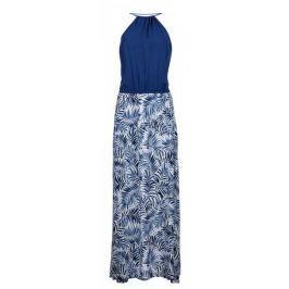 Rip Curl dámské šaty M tmavě modrá