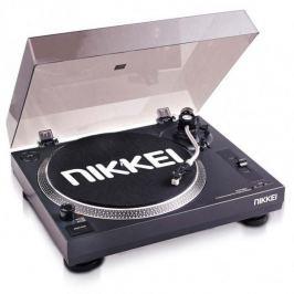 Nikkei NTT05U - II. jakost