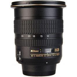 Nikon Nikkor AF-S 12-24 mm f/4 G DX IF ED