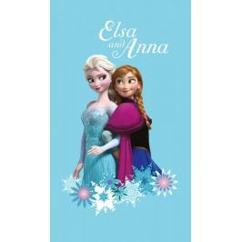 CTI Osuška Disney Frozen Magic 70x120 cm