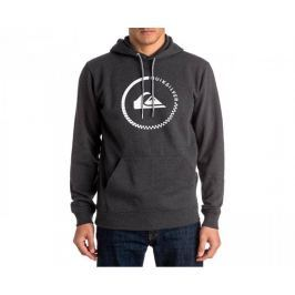 Quiksilver Big Logo Hood M Otlr Dark Grey Heather S