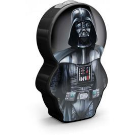 Philips LED baterka Darth Vader 71767/98/16