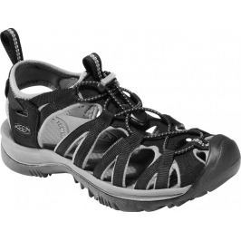 KEEN Whisper W Black/Gargoyle US 7 (37,5 EU)