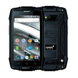 myPhone Hammer Iron 2, černý
