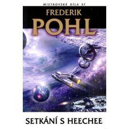 Pohl Frederick: Setkání s Heechee