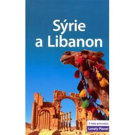 Sýrie Libanon - Lonely Planet