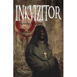 Vlček Vladislav: Inkvizitor
