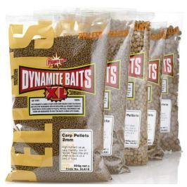 Dynamite Baits pellets carp 900 g 2 mm