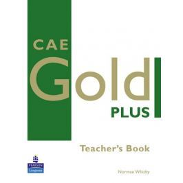 Whitby Norman: CAE Gold Plus Teacher´s Resource Book