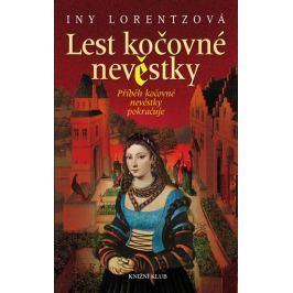 Lorentzová Iny: Lest kočovné nevěstky 6