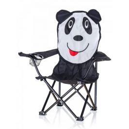 Happy Green Křeslo dětské, dekor panda