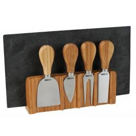Kitchen Artist Sada nožů na sýry MES109