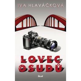 Hlaváčková Iva: Lovec osudů