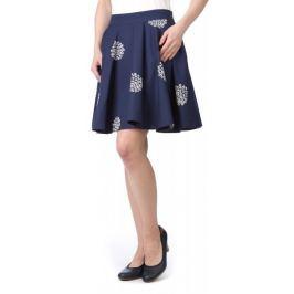 Brakeburn dámská sukně XS modrá