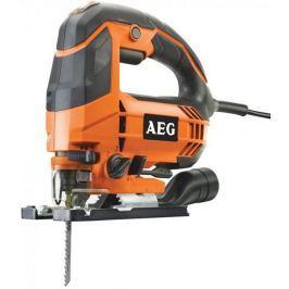 AEG STEP 100 X - II. jakost