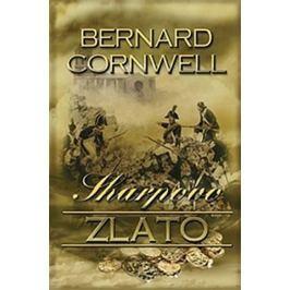 Cornwell Bernard: Sharpovo zlato