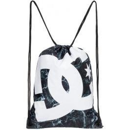DC Simpski M Grabbag Marble Print