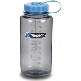Nalgene Original Wide-Mouth 1000 ml Gray