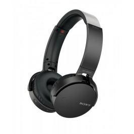 Sony MDR-XB650BTB.CE7 - II. jakost
