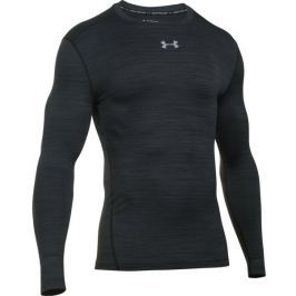 Under Armour CG Armour Twist Crew Black Steel XL
