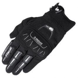 Held motocrossové rukavice  BACKFLIP vel.9 černá (pár)