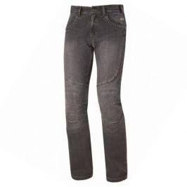 Held dětské kalhoty FAME 2 vel.152, textilní - jeans, černé, kevlar