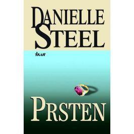 Steel Danielle: Prsten