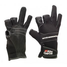 Abu-Garcia Neoprénové rukavice M