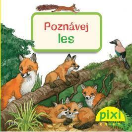 Thörner Cordula: Poznávej les