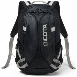 Dicota Backpack Active XL 15-17.3 black/black (D31222)