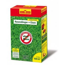 Wolf - Garten LD-A 100 -Hnojivo na trávník