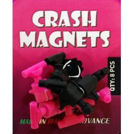 Lk Baits Náhradní Magnety Crash Magnets 8 ks