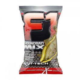 Bait-Tech krmítková směs f1 groundbait mix 2 kg