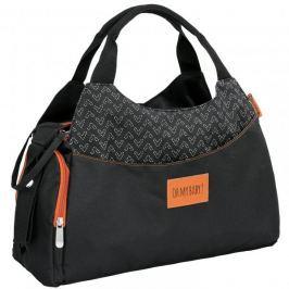 Badabulle Přebalovací taška MULTIPOCKET Black