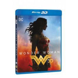 Wonder Woman 3D+2D (2BD)   - Blu-ray