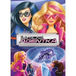 Mattel: Barbie Tajná agentka - Filmový příběh