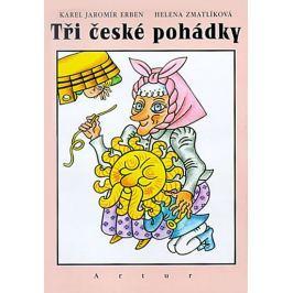 Erben Karel Jaromír: Tři české pohádky